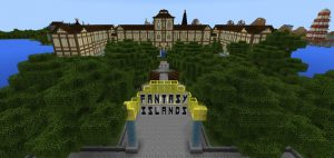 Download Minecraft Mod Cheat Fantasy Islands Plugin