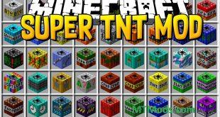 MTMods Minecraft