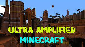 ultra amplified mod
