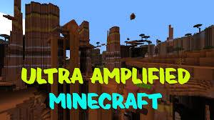 ultra amplified mod