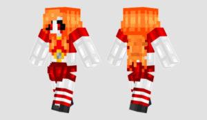 circus-baby-skin 12