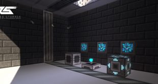 Refined Storage Mods,minecraft
