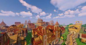 MineColonies, MineColonies modu, Minecraft