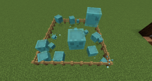 Tinkers Construct Mods, Minecraft